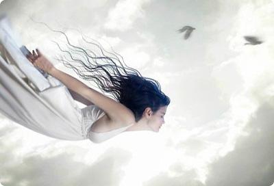летать во сне