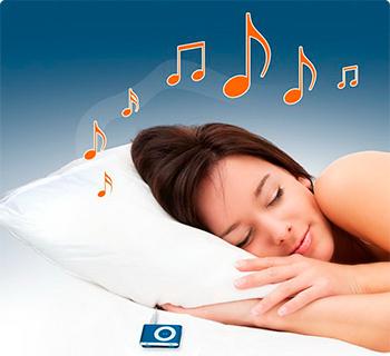 слушать музыку перед засыпанием