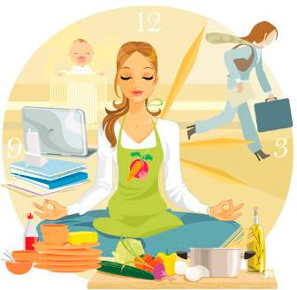 домашние дела