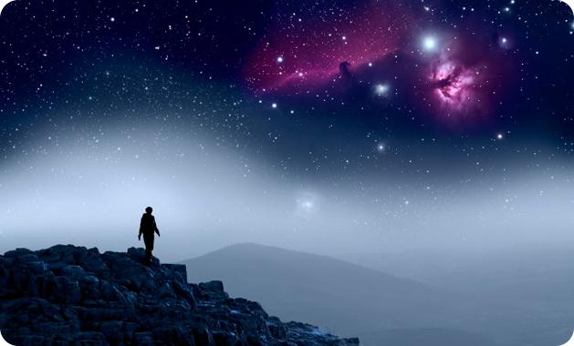 Есть только один уголок вселенной, который ты с уверенностью можешь улучшить. Это ты сам