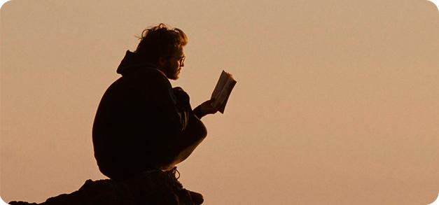 Если ты отказываешься читать о том, с чем не согласен, то как тогда ты глубже поймёшь то, во что веришь?