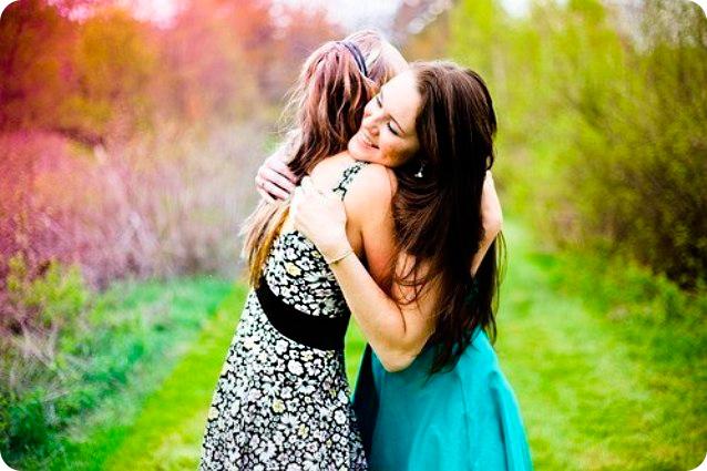 2 подружки