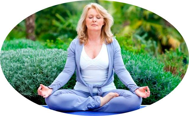 медитируйте