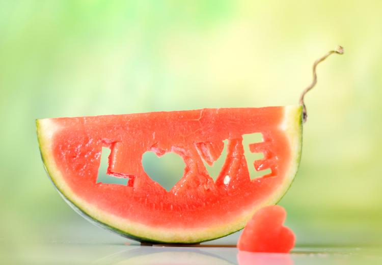 арбуз love