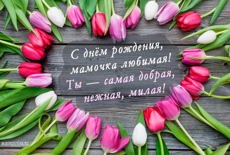 тюльпаны сердце
