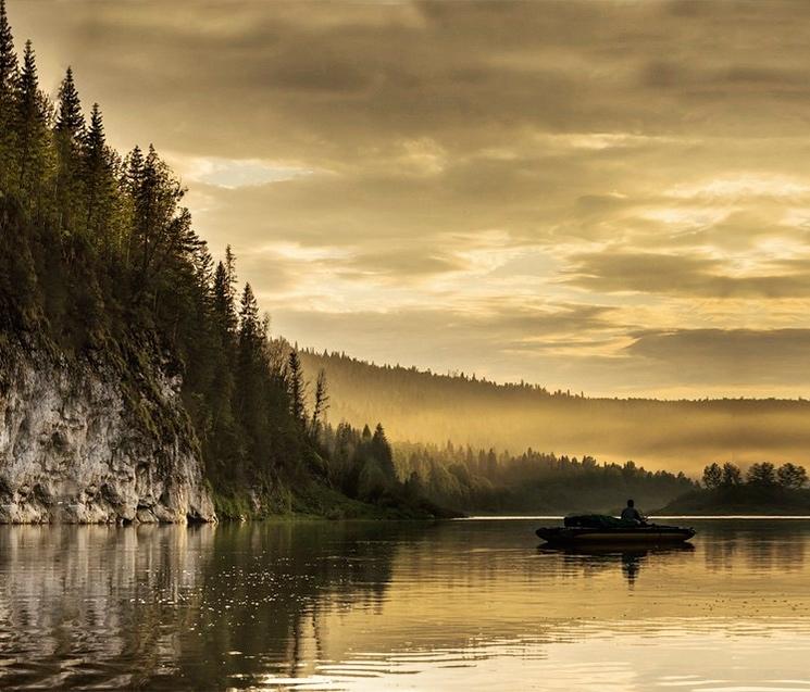 фото Урала