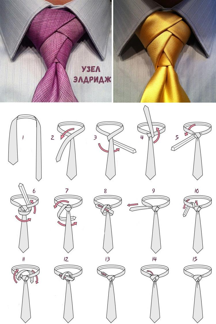 похвалы адрес фото всех типов узлов на галстуках совсем