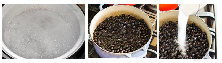 рецепт варенья с фото