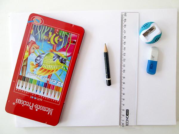 Как быстро научиться рисовать животных с помощью карандаша