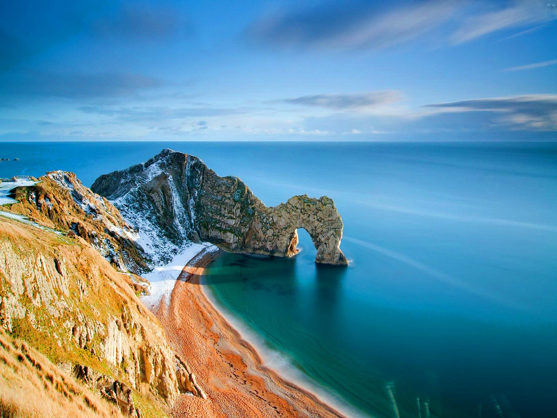 фото моря