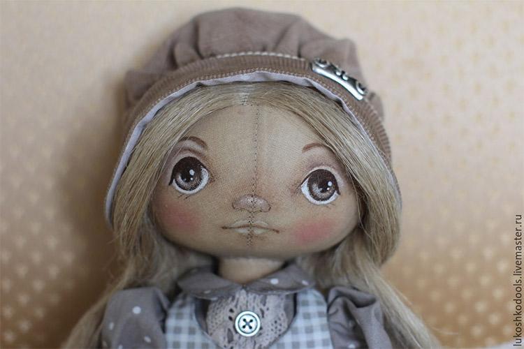 куклы тыковки