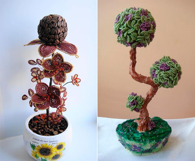 как сделать дерево своими руками фото пошагово смогут