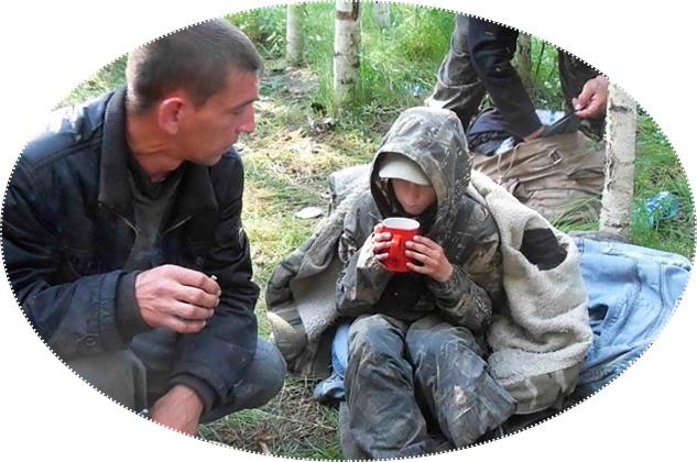 5 историй о людях, которые не растерялись в экстремальной ситуации