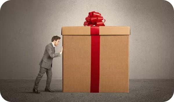 коробка в коробке
