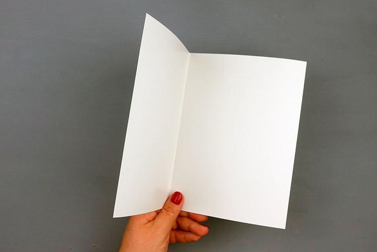 распределения сгибаем картон для открытки лучшие друзья