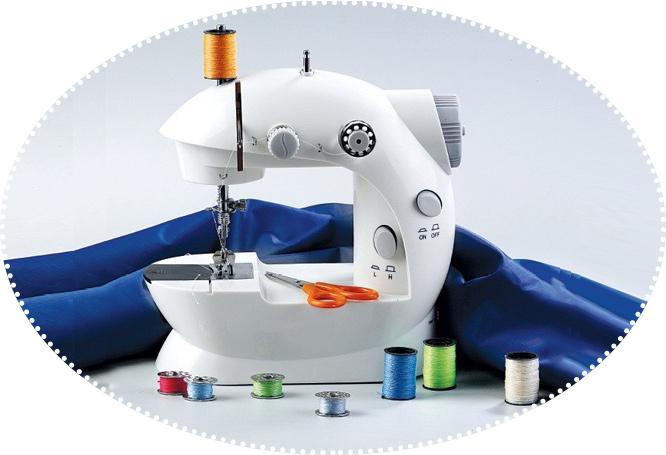 швейная машинка компактная