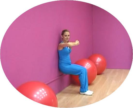 Упражнения Оксисайз для начинающих: видеоуроки Марины Корпан