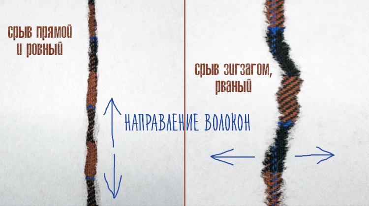 волокна бумаги