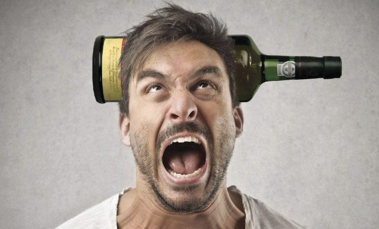 Что делать, если муж постоянно пьет