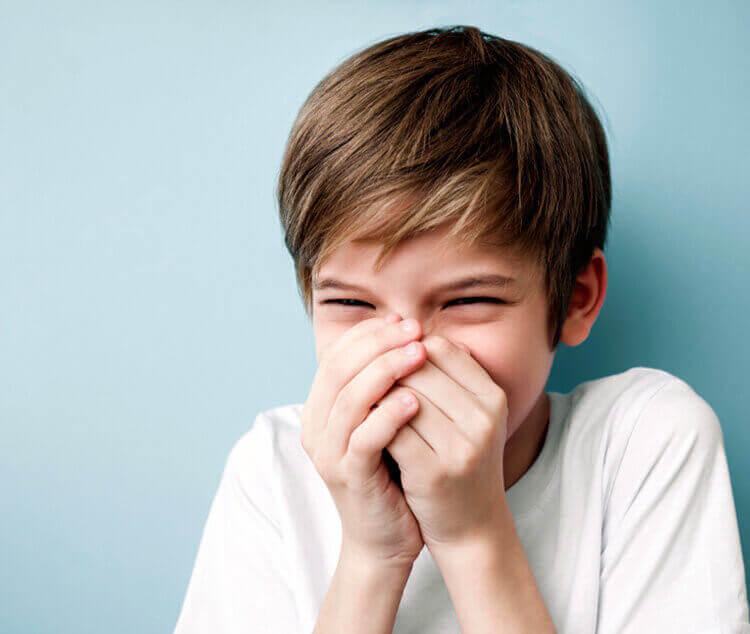 1-апрельская шутка школьника в детской поликлинике