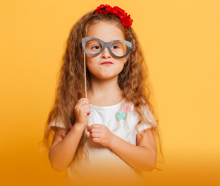Анекдоты от детей или «Устами младенца»