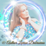 Larisa Dubrovina