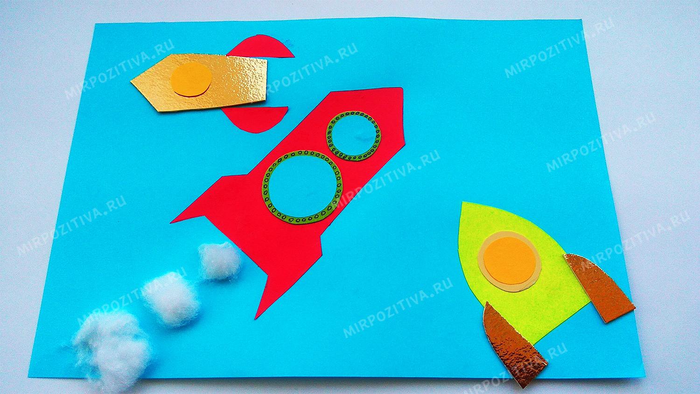 7 иллюминаторы для ракеты